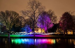 Amsterdam Light Festival 10 december 2020 - 3 januari 2021